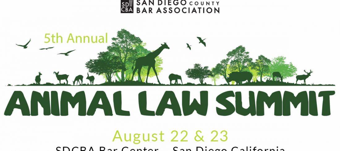 Animal Law Summit 2019