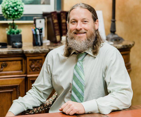 Bradley A. Floyd, Attorney