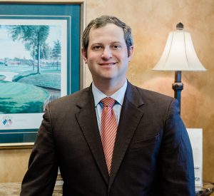Collin R. Jewell, Attorney