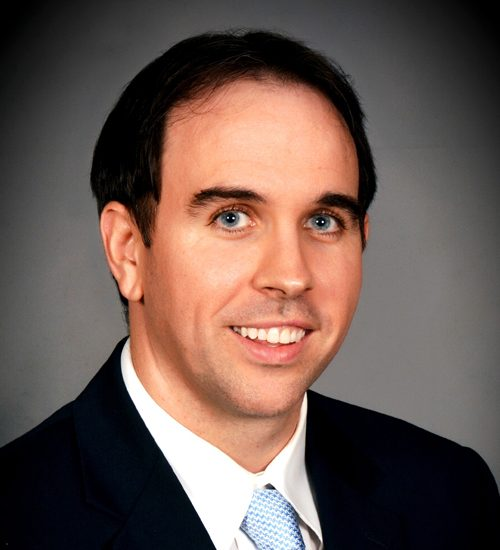 Jarrett Bouchette, Attorney