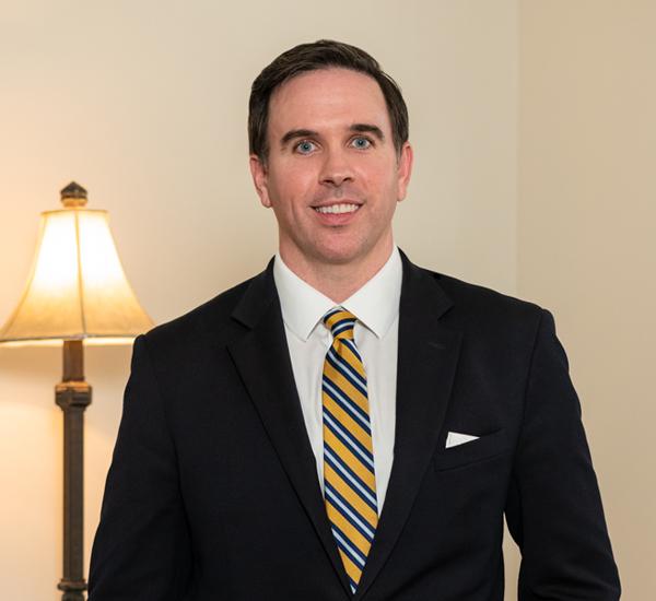Jarrett Bouchette