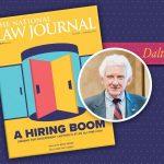 Martindale-Hubbell Preeminent Lawyers Award Dalton Floyd, Jr.