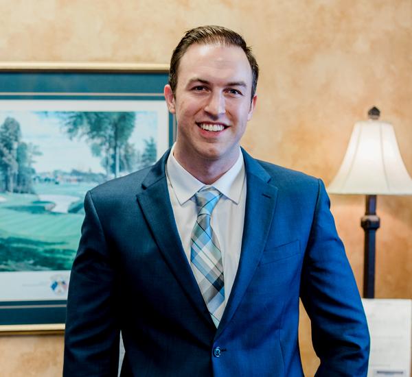 Matthew Hurst, Attorney