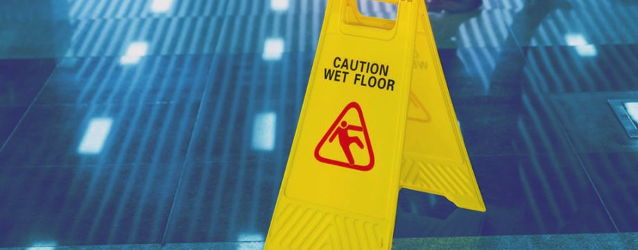 Slip-and-Fall Accidents