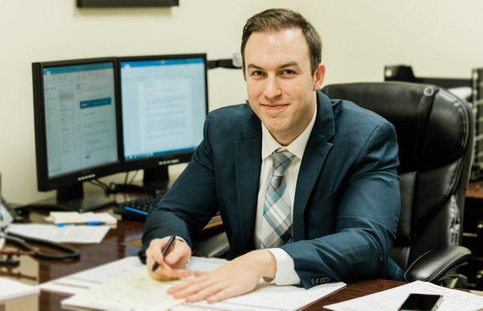 Surfside Beach Elder Law Attorney, Matthew Hurst can help protect your assets