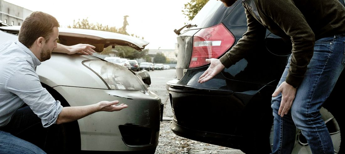 What to do after a Vehicle Accident