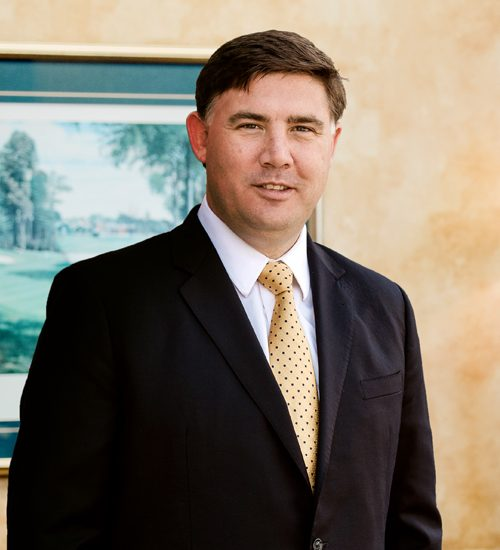 William D. Pavy, Attorney